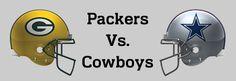 Dallas Cowboys, Dallas Cowboys schedule 2013 2014, Dallas Cowboys vs. Green Bay Packers, NFL