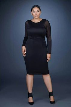 1425ee97622b5 Plus Size Designer Collection Z by Zevarra Fall 2014