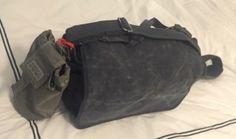Field Test of my new Think Tank Retrospective 30 camera bag!