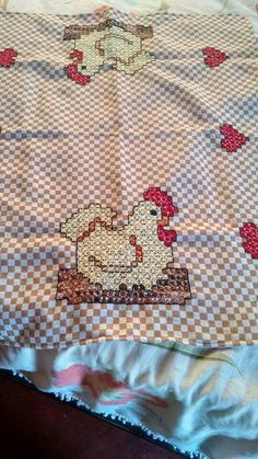 Embroidery Applique, Cross Stitch Embroidery, Embroidery Patterns, Cross Stitch Patterns, Chicken Scratch Patterns, Chicken Scratch Embroidery, Mini Album Tutorial, Needle And Thread, Cross Stitching