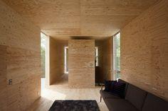 +node, Fukuyama, 2012 - UID Architects & Associates