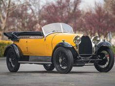 1925 bugatti Maintenance/restoration of old/vintage vehicles: the material for new cogs/casters/gears/pads could be cast polyamide which I (Cast polyamide) can produce. My contact: tatjana.alic@windowslive.com