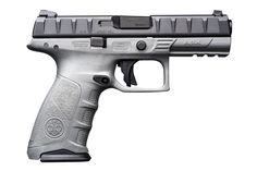 Beretta APX pistol - wolf grey body & backstraps