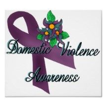 """""""October Domestic Violence Awareness Month"""""""