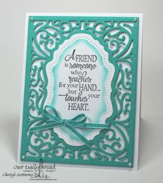 Touches Your Heart...Quote Collection 4, CherylQuilts, ODBD