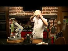Chocolate Truffles Recipe with the Kenwood Cooking Chef