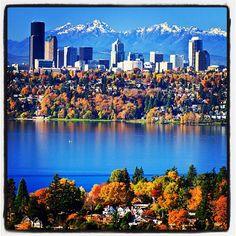 #MyReplenish is in #Bellevue #Washington - embrace reuse technology!!!
