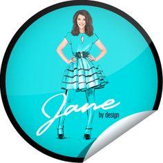 Jane By Design Teal