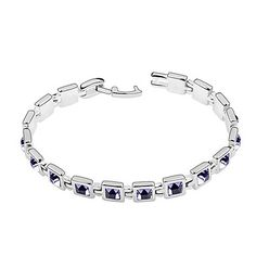 Amazing Alloy With Crystal Women's Bracelet (More Colors) – USD $ 29.99