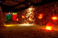 Sola` salt cave asheville nc