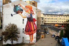 Natalia Rak -amazing paintings