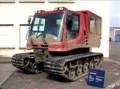 Bildergebnis für kässbohrer pistenbully flexmobil