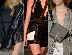 cool Spring/ Summer 2015 Handbag Trends