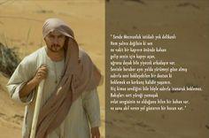 Sende Mecnunluk istidadı yok delikanlı. * Leyla ile Mecnun *