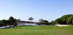 Algarve - Golf - Quinta do Lago - South Course
