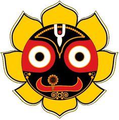 #JAGANNATHA Uma das formas mais esotéricas de Krishna, o senhor Jagannatha e seus irmãos, Baladeva e Subhadra, sempre intrigam os visitantes do Templo. As deidades dos Três, que são uma misericórdia de Krishna, para que possamos nos relacionar com Ele de uma maneira mais pessoal, estão em diversos Templos do mundo, trazidas por Srila Prabhupada. #namaste #peace #love #yogatime