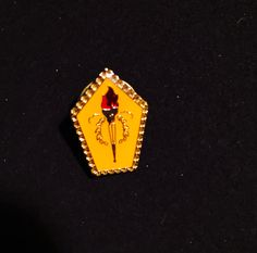 Police Legacy 1 (UNSW, date unknown) Pin Collection, North America, Police, Law Enforcement