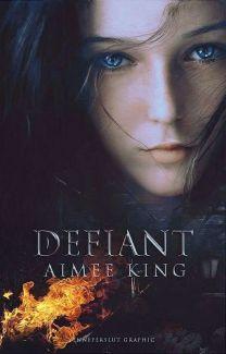 Defiant autorstwa AimeeSophie94