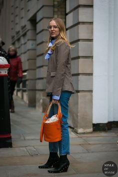 Alexandra Carl by STYLEDUMONDE Street Style Fashion Photography