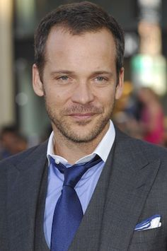 Peter Sarsgaard to strike fear into The Killing