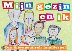 Mijn Gezin En Ik: therapeutisch familiespel
