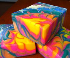 Bath Alchemy - A Soap Blog and More