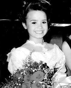 demi lovato little photos | baby demi # demi lovato