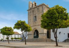 Faro Cathedral.