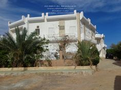 Villa for Sale in Sharm El Sheikh Overlooking Tiran and Sanafir Island Sharm El Sheikh, Egypt, Villa, Real Estate, Island, Mansions, House Styles, Plants, Block Island