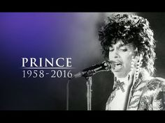 Prince Rogers Nelson (aka: Prince) Dead at 57 in his Paisley Park home this morning. News Report on April 21, 2016. RIP