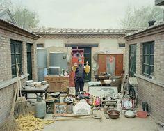 攝影師黃慶軍10年大作:拍出一個家庭的所有物品 18