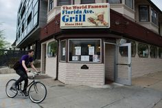 Florida Avenue Grill sues its lender for deceptive practices, vows to remain open