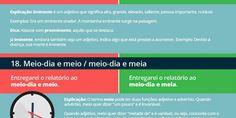 Mas você já parou para pensar quais são os erros de português que muita gente comete?