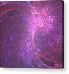 Pink spiral angles by Mariia Kalinichenko. #MariiaKalinichenkoFineArtPhotography #InreriorDesign #ArtForPrint #AbstractArt #Fractal