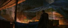 This Last of Us concept art is the coolest post-apocalyptic art in ages Concept Art World, Game Concept Art, Environment Concept Art, Environment Design, Playstation, The Last Of Us, Post Apocalyptic Art, Dog Artist, Fear The Walking