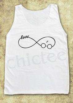 Magic Spell shirt Harry Potter shirt women shirt women by chictee