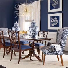 46 Best Ethan Allen Dining Rooms Images