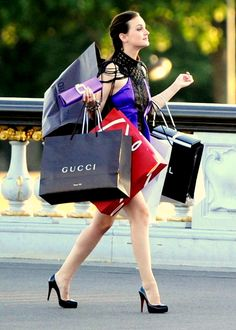 shopping spree..Get out and have permission to get what you need to feel empowered personally again .You deserve to give yourself gifts without guilt !