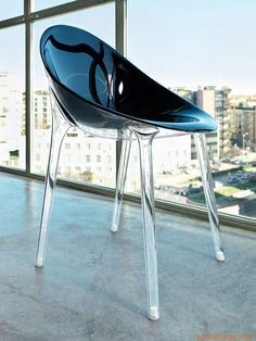 the name Philippe Starck can't go unnoticed on the interior design industry!
