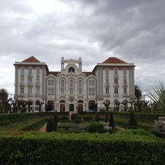 Palácio hotel da Curia,Portugal