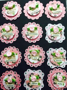 PINK CIRCLE EMBELLISHMENTS - Facebook