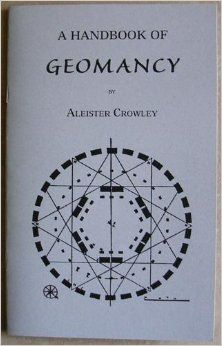Handbook of Geomancy Magick Book, Witchcraft, Books To Read, My Books, Deep Books, Pentacle, Knowledge And Wisdom, Bible Knowledge, Occult Books