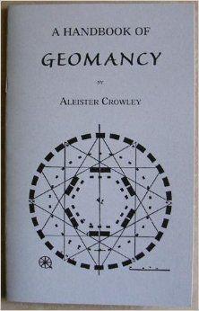 Handbook of Geomancy Occult Symbols, Masonic Symbols, Bible Knowledge, Knowledge And Wisdom, Magick Book, Witchcraft, Books To Read, My Books, Deep Books