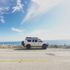 California Highway 1 by dannpetty