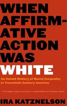Affirmative Action And Racial Preference A Debate Point