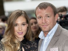 Guy Ritchie to wed his pregnant girlfriend, plus pregnant Joanna Page gets attached to a prosthetic pregnancy bump and a Hollywood mum-of-three signs to star in a new movie about a nymphomaniac…