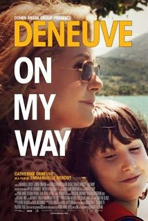 Win tickets to see ON MY WAY, playing 3/4/14 at the Maple Theater, Detroit area. From Yes/No Films, Feb. 2014.