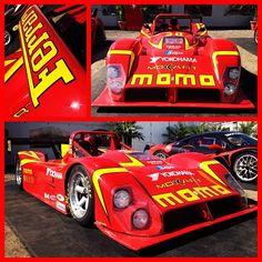 1998 Daytona 24 Ferrari 333SP