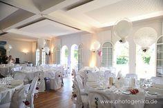 Hochzeitslocation in München - Gut Sonnenhausen