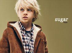 Jason de Sugar Kids para Massimo Dutti